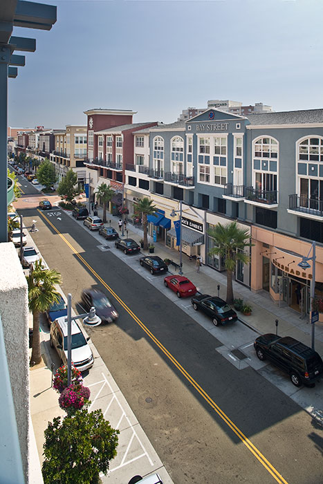 Emeryville Ca Multi Use By Law Kingdon Architects By Scot Zimmerman