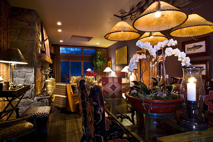 Park city design by barclay butera by scot zimmerman for Barclay home design