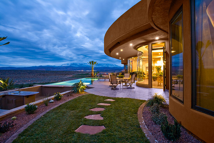 Private Residence St George Ut By Scot Zimmerman